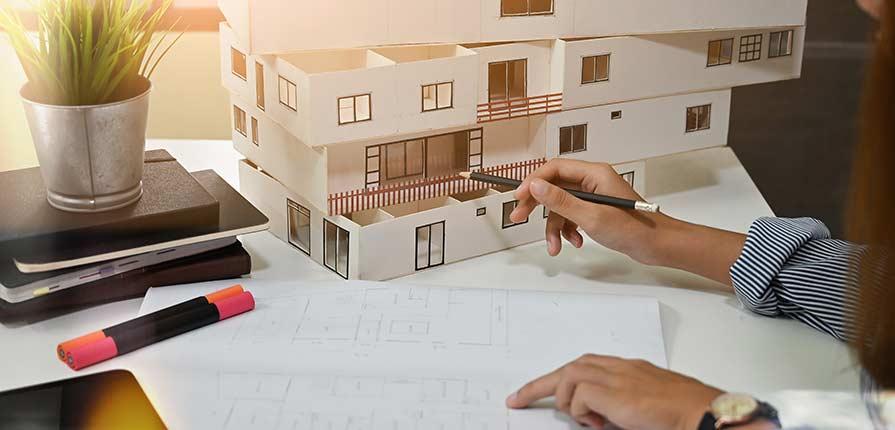 Behöver du en arkitektbyrå?